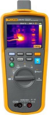 Fluke 279 FC Digital Multimeter