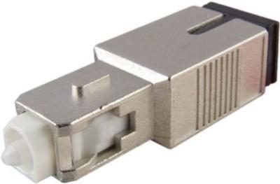 V-TECH 5 x SC FC LC Fixed Plug in Type Fiber Optic Attenuators SC/PC SCPC LCPC FCPC Analog Multimeter