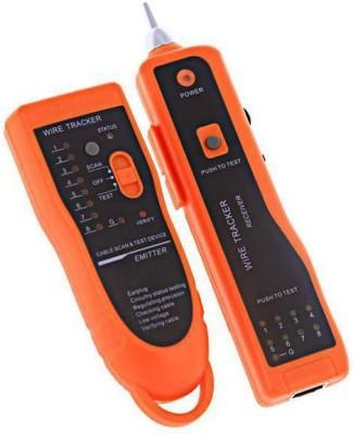 V-TECH Wire Tracker Tracer Ethernet LAN Network Cable Tester Telephone RJ11/RJ45 Analog Multimeter