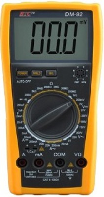 HTC DM92 Digital Multimeter