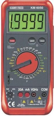 Kusam Meco KM6050 Digital Battery Tester