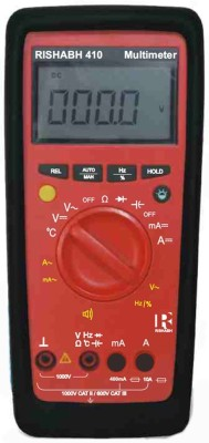 Rishabh 600g Digital Multimeter Non-magnetic Electronic Level