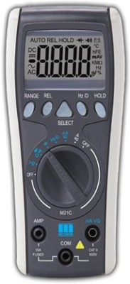 bellstone M-21C Digital Multimeter(3200 Counts)