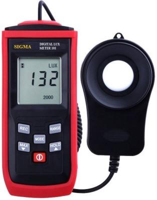 Sigma 101 Lux Digital Multimeter(2000 Counts)