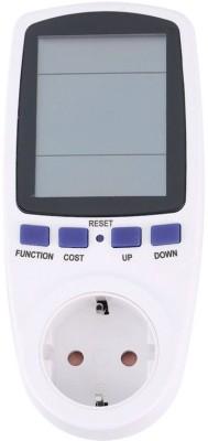 V-TECH LCD Energy Meter Watt Volt Voltage Electricity Monitor Analyzer Power Factor Digital Multimeter
