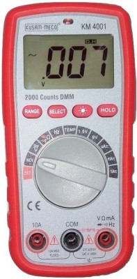 Kusam Meco KM 4001 Digital Multimeter