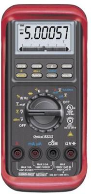 Kusam Meco KM-857 Digital Multimeter