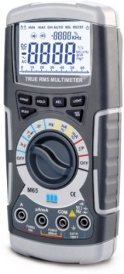 Motwane M-65 Digital Multimeter
