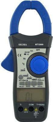 Sigma SG999 Digital Multimeter(4000 Counts)
