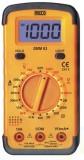 Meco Dmm63 Digital Multimeter (Yellow 20...