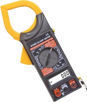JM Ac/dc Meter Electronic Dual Digital Multimeter(Multicolor 2000 Counts)