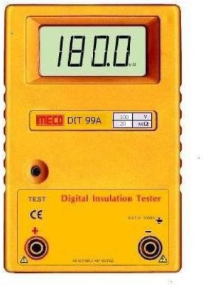 Meco DIT99A Digital Multimeter