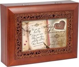 Cottage Garden 4558823 Music Box