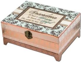 Cottage Garden BPC2D Music Box