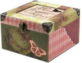 Cottage Garden BPQ3SV Music Box