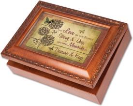 Cottage Garden 4558805 Music Box