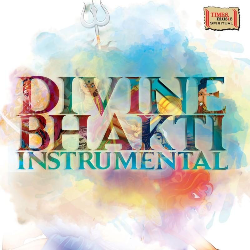 DIVINE BHAKTI INSTRUMENTAL Audio CD Standard Edition(Instrumental - NARAYAN MANI|PRADEEP BAROT, |RAKESH CHAURASIA|UMASHANKAR SHUKLA|MADHU DHUMAL, |SANDEEP KULKARNI)