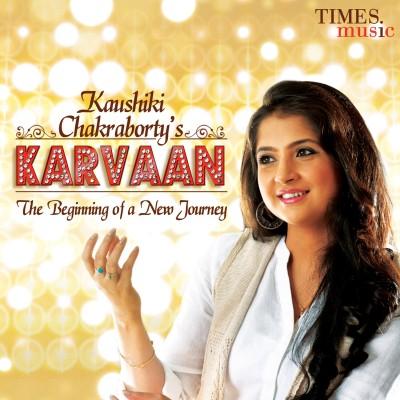 KARVAAN Audio CD Standard Edition(Hindi, Bengali - KAUSHIKI CHAKRABORTY)