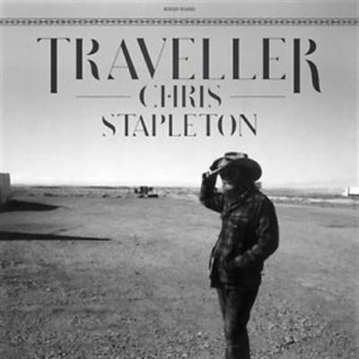 Traveller Vinyl Standard Edition