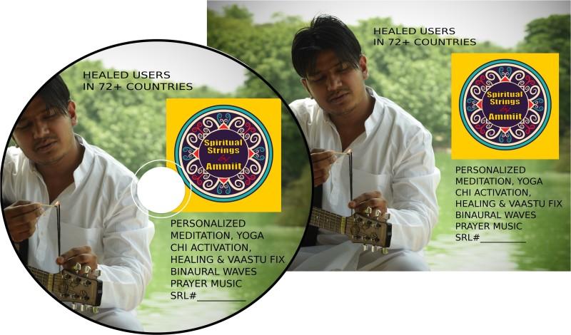 Vaastu Fix Healing Meditation Music MP3 Signature Edition(Ambient - ammiit)