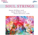 SOUL STRINGS Audio CD Standard Edition (...