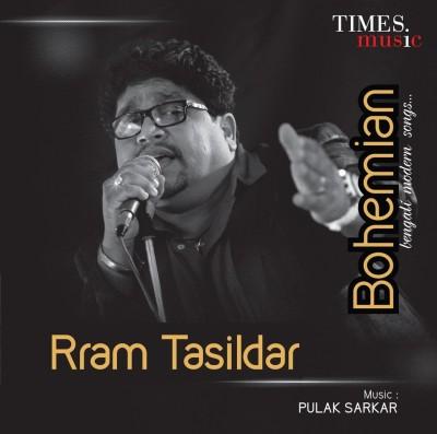 BOHEMIAN Audio CD Standard Edition(Bengali - Rram Tasildar)