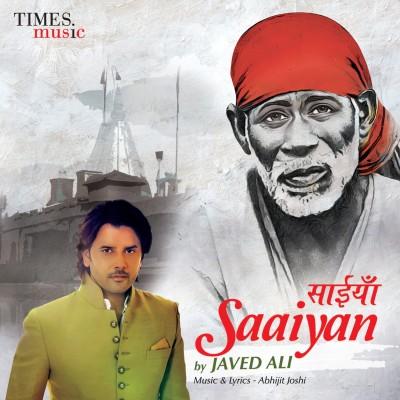 SAAIYAN Audio CD Standard Edition(Hindi - JAVED ALI)