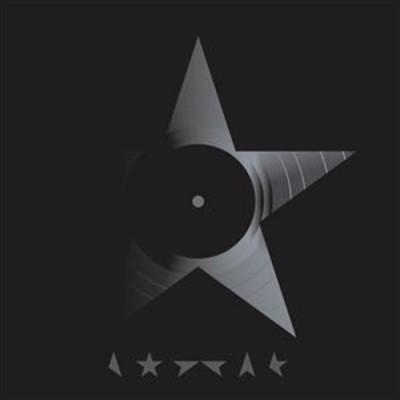 Blackstar (180 Gram Vinyl, Gatefold LP Jacket, Download Insert) Vinyl Standard Edition