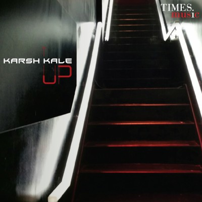 UP BY KARSH KALE Audio CD Standard Edition(Tamil, Malayalam, Mandarian, English, Hindi - KARSH KALE)