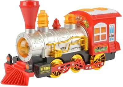Rey Hawk Happy Motion Train Papa Bubble Engine