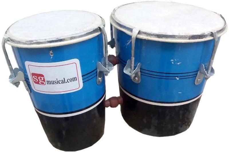 SG Musical Bongo(Multicolor)