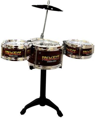 Sunny Drum Jazz