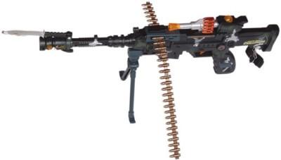Parv Collections Sports Musical Gun