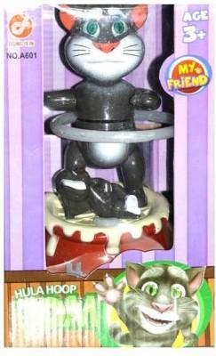 Zaprap Hula Hoop Tom Cat