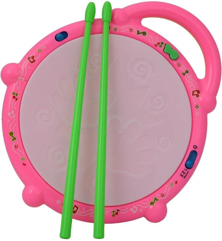 VTC Flash Drum(Multicolor)