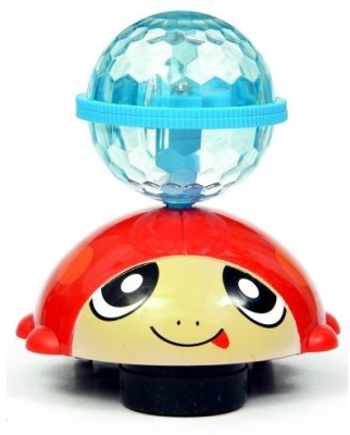 MERATOY.COM BATTERY OPERATED LADY BUG TOY