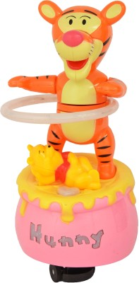 Just Toyz Tiger Hula Hoop