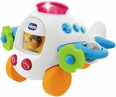Chicco Sing Along Airplane