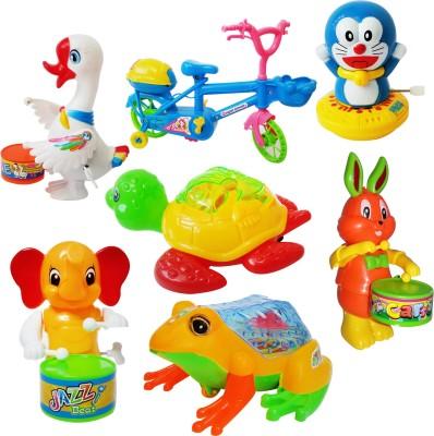 Abhika Studio Little kids Toy combo offer