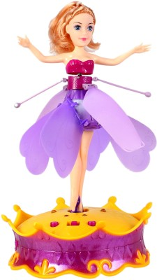 Planet of Toys Dancing Flying Princess