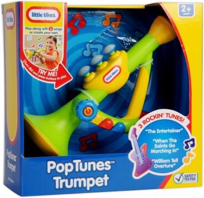Little Tikes PopTunes Trumpet