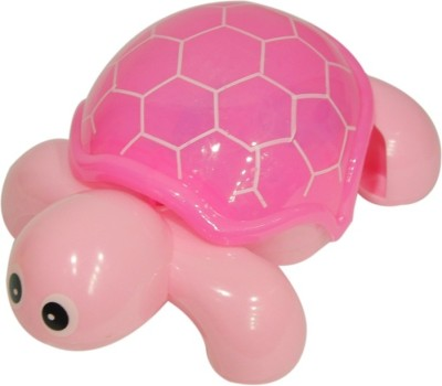 Shop & Shoppee Toy Tortoise With Light And Sound For Kids