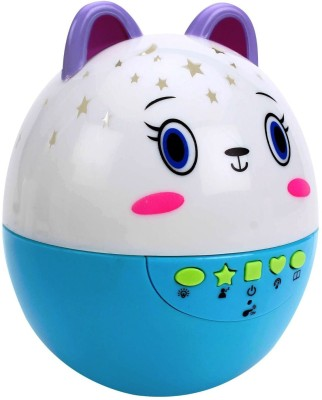 Smiles Creation Cute Roly Poly Cartoon Egg