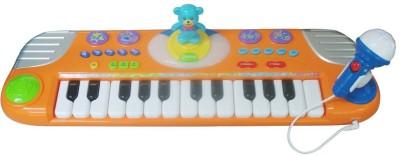 Winfun Dancing Bear Sing Along Keyboard