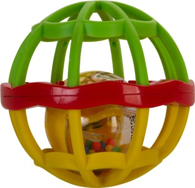 Mee Mee Colourful Mesh Ball
