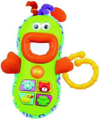 Winfun Silly Face Cell Phone