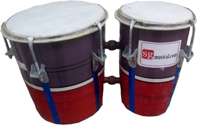 SG Musical Colorfull Bongo