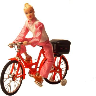 Shopalle Cycle girl