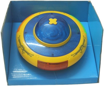 SILTASON SHAKTI UFO(Blue, Yellow)