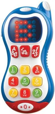WinFun My Learning Phone-14213-01